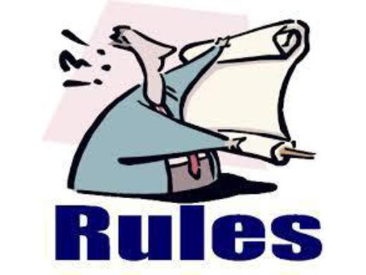Get CSSL Rule Book & Codes of Conduct
