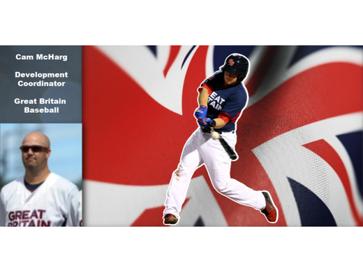 GB Baseball News: Cam McHarg