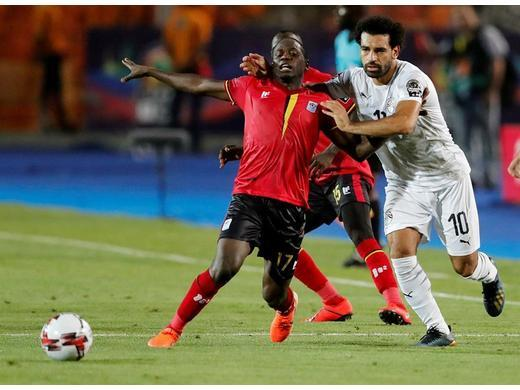Do-or-die at Afcon