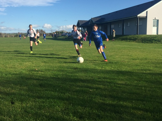 Skibbereen v Riverside Athletic U13 PL - Nov 2016