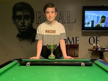 2019 RMPL YOUTH CHAMPION - OLIVER KNIGHT