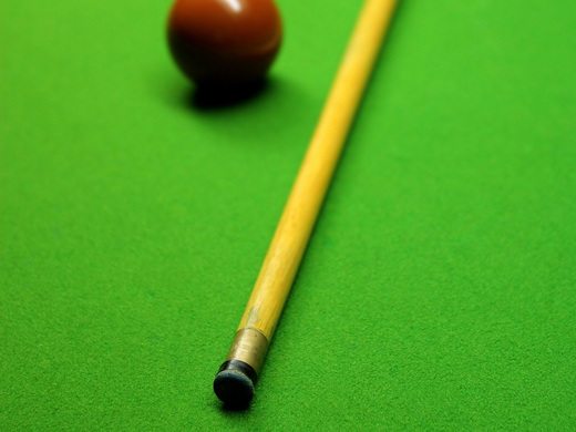 Mick Norris' Snooker Report