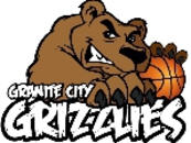 Granite City Grizzlies - Club Logo
