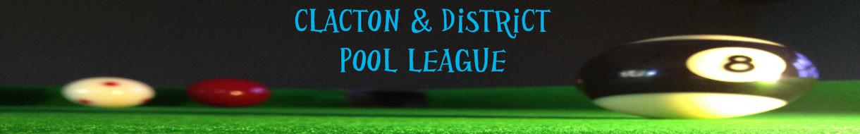 Clacton Pool League