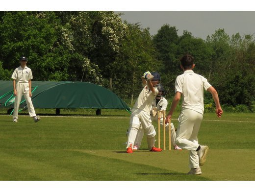 180513 U13 v Warborough 14