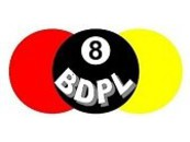 Blackburn & District Pool League - Logo