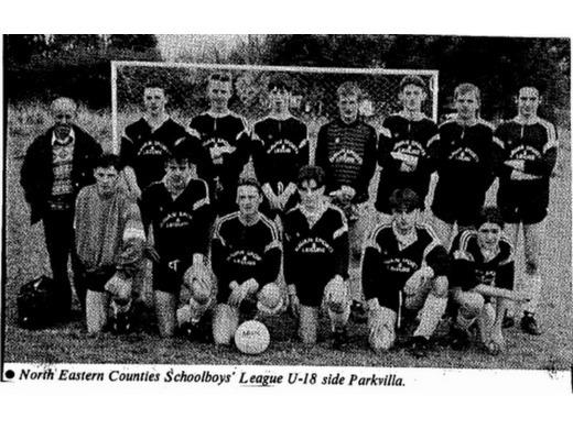U18 1993