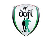 Dubai Amateur Football League - Logo