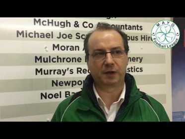 2017 Elvery's Super League Preview - Glenhest Rovers and Claremorris