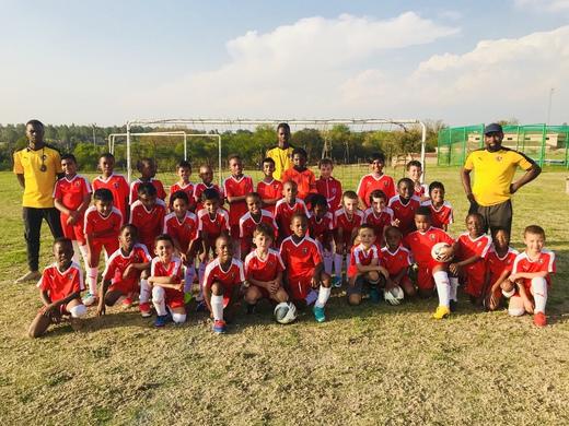 NFC Juniors 2017