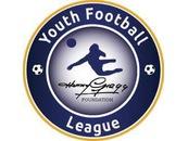 Harry Gregg Foundation Youth League - Logo