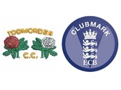 Todmorden Cricket Club - Club Logo
