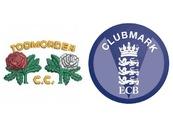 Todmorden Cricket Club Logo