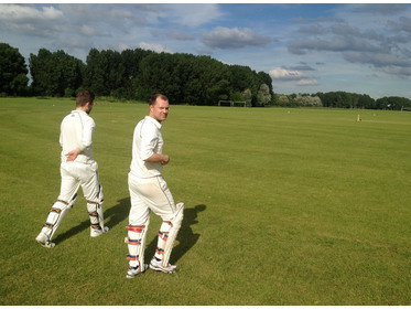 Tom Errington and Steve Wells BMCC v BLCC