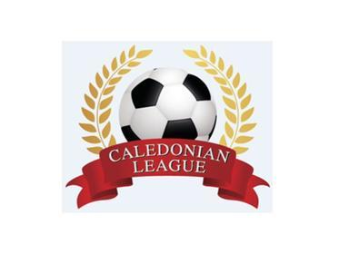 Caledonian League badge