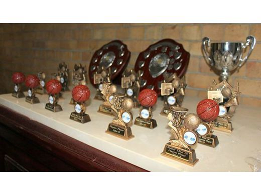 Swansea Storm Annual Presentation Evening 2015