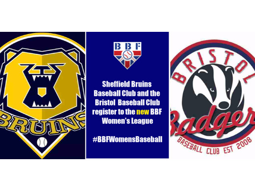 BBF Women's Baseball League