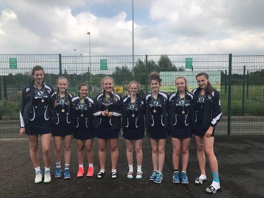 Bury Junior Tournament Winners 2017