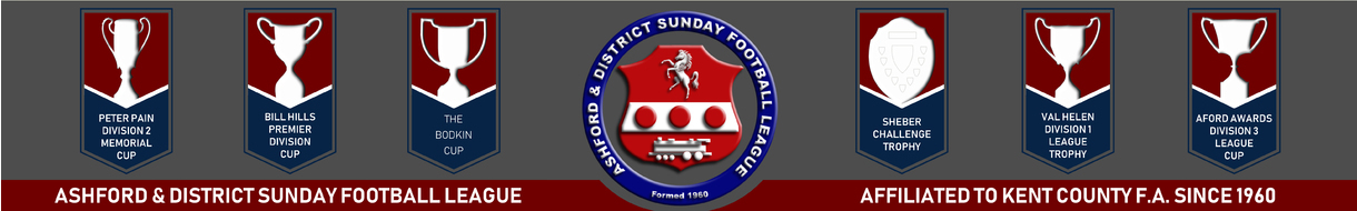 Ashford & District Sunday Football League