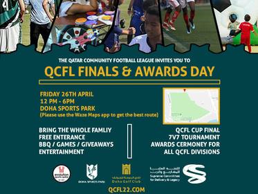 QCFL Finals