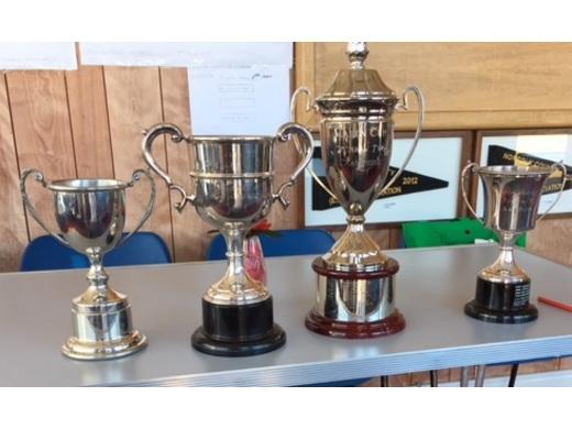 The Malta Cups