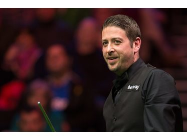 Former world number 4 Matthew Stevens is coming to Ipswich Labour Club