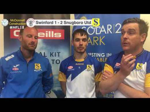 Mayo Football Show Podcast Episode 19 29th July 2018