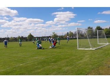 Claremorris B v Partry Athletic - 05/05/19