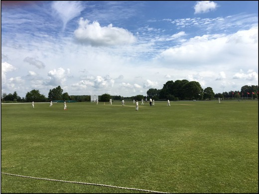 180513 U13s v Warborough 3