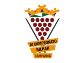 Campeonato de Bilhar Inter-Associações de Campanhã - Logótipo