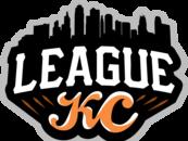 LeagueKC - Logo