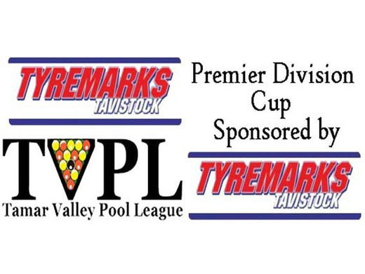 TVPL Premier Cup - Sponsored by Tyremarks of Tavistock - 18th Mar 2018