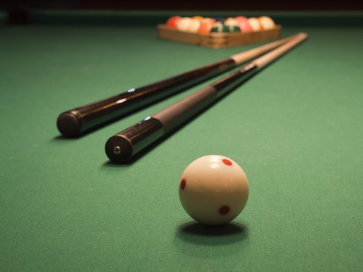 West Cornwall Winter Pool League 2019-2020 Knockout Comps *Updated*