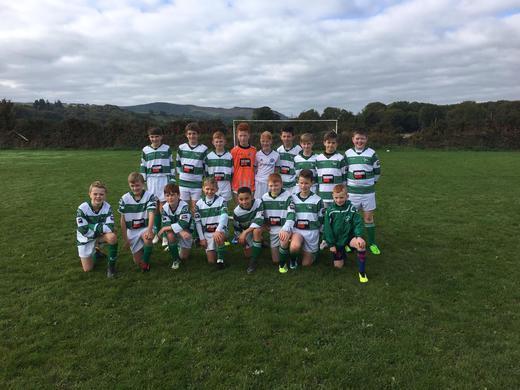 Dunmanway Town U13 - 2018 Season