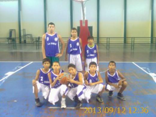 Campeonato Estadal