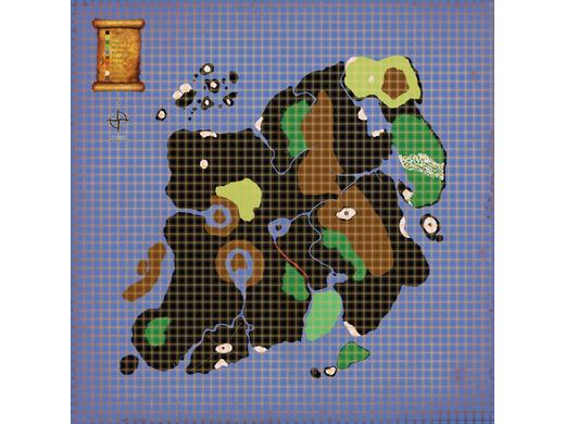 Recreate any terrain in Soroyland!