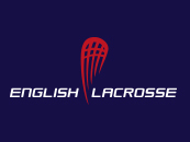 English Lacrosse Fixtures & Results - Logo