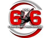 Liga 6v6 - Logotipo