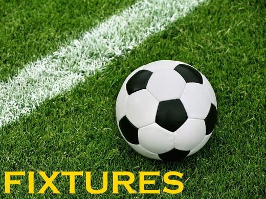 Next Fixtures