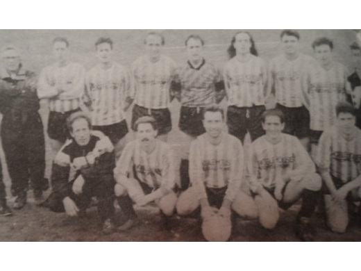 1991-92 Liverpool Haroldeans