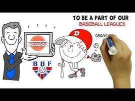 BBF: National Governing Body of Baseball