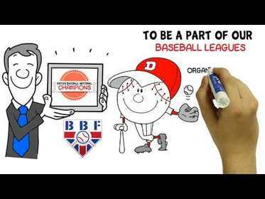 BBF: National Governing Body of Baseball