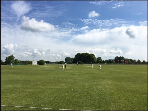 180513 U13s v Warborough 2