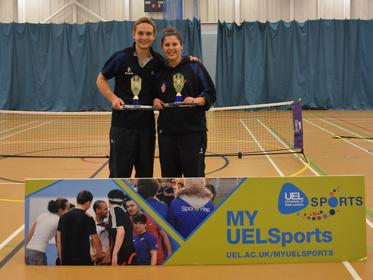 Mini Tennis Tournament Winners