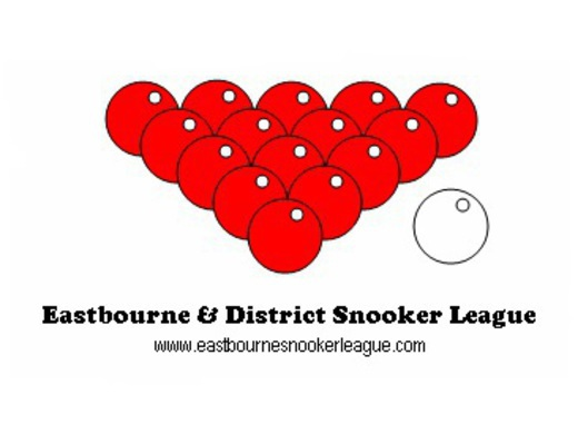 Suspension of Eastbourne Snooker League