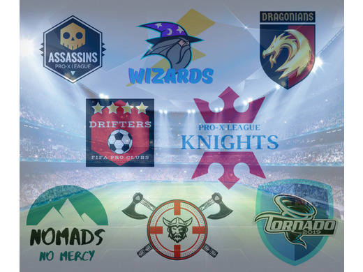 FIFA Pro Clubs 5's