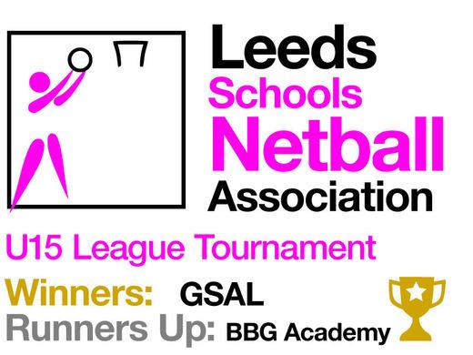 Under 15 Netball League Tournament 2018
