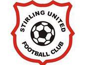 Stirling United Football Club - Club Logo