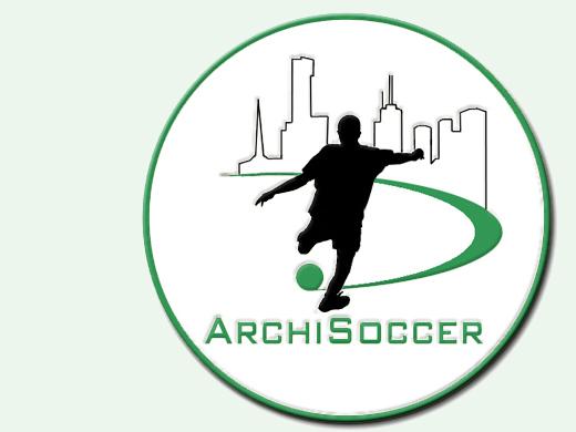 Archisoccer logo