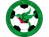 Liga Deportiva Barrial San Carlos - Sitio No Oficial - Logotipo